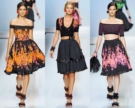 модн�е �енден�ии 2012 Самое ин�е�е�ное в блога�