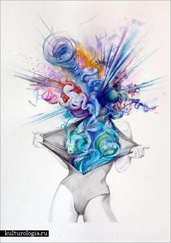Экстаз - состояние Духа на ступени высшего знания.., или что это такое