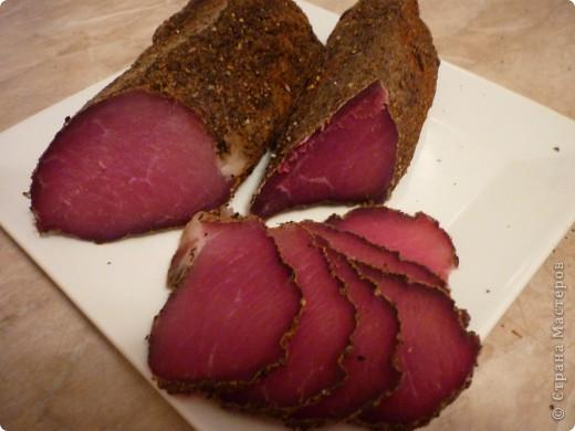 Как сделать сухое мясо в домашних условиях - ВИРЕС