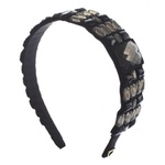 ������ Sereni&Shentel Mandy Headband in Black (500x500, 41Kb)