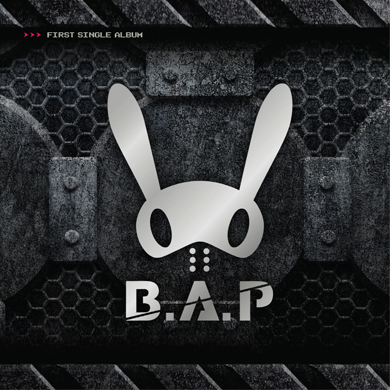 B.A.P – Warrior (K-pop, Hip-hop)