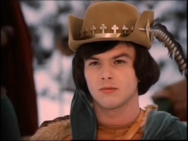 прекрасный принц фильмы типа