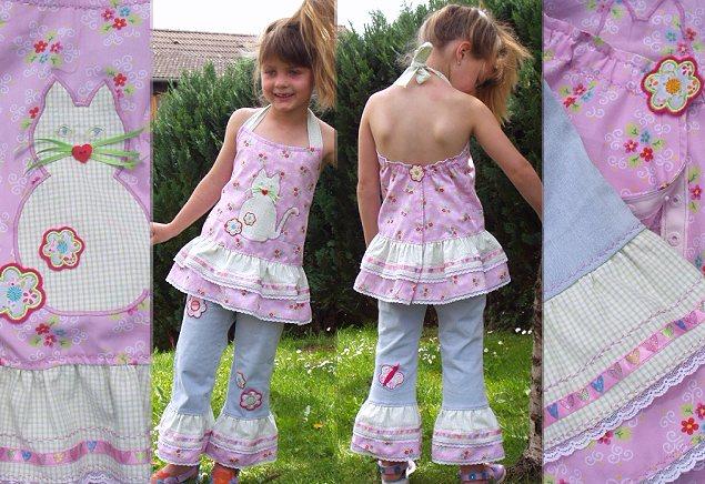 Шьём одежду детям своими руками фото 411