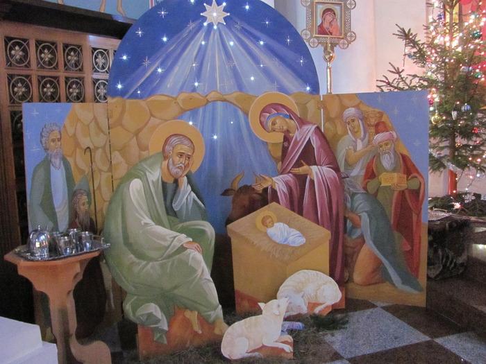 Рождество в городе 061 (700x525, 131Kb)