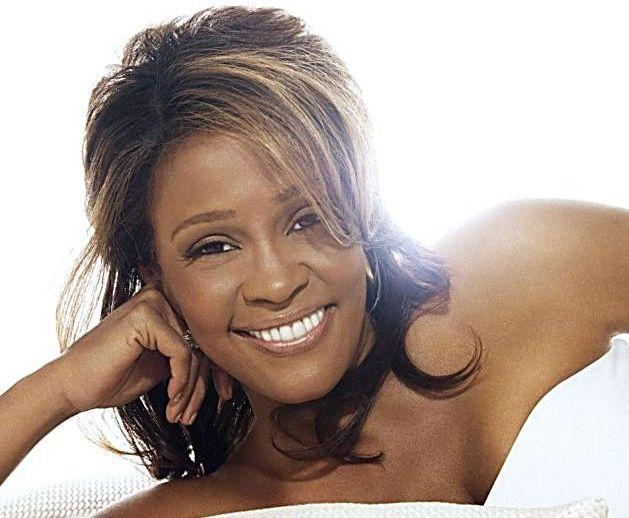 Whitney Houston! (629x518, 49Kb)