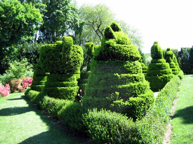 Ladew Topiary Gardens 79201