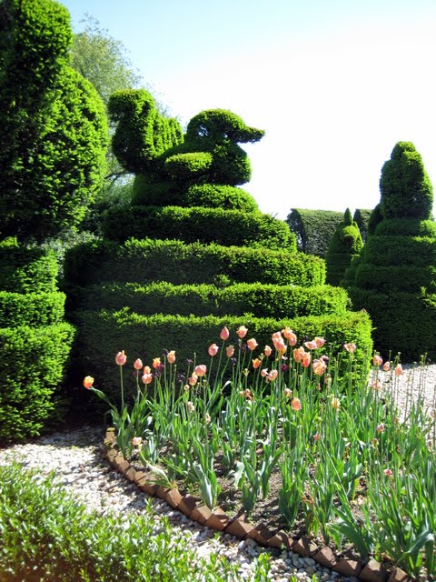 Ladew Topiary Gardens 72914