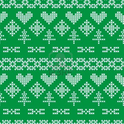9615089-folk-seamless-pattern-with-hearts-and-snowflakes (400x400, 56Kb)