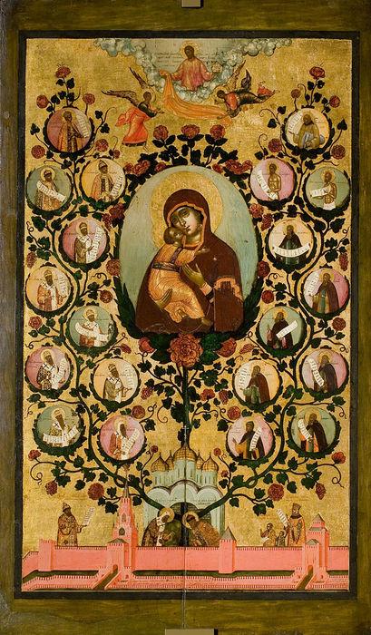 В XVII веке Россия давно жаждавшая новизны и в религиозной и в светской жизни, стояла на пороге...