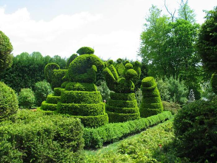 Ladew Topiary Gardens 93179