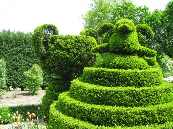 Ladew Topiary Gardens 29220