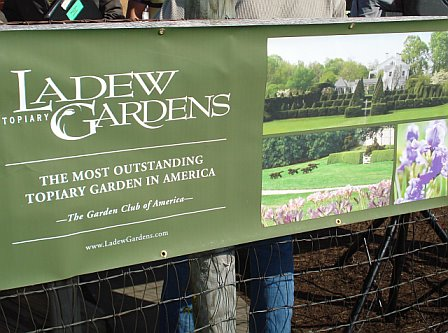 Ladew Topiary Gardens 53746