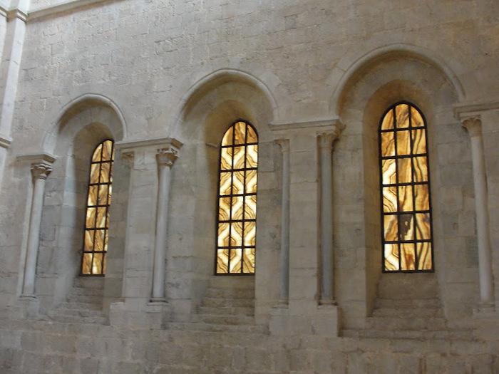 Бенедиктинское аббатство Фосанова :Fossanova 81588