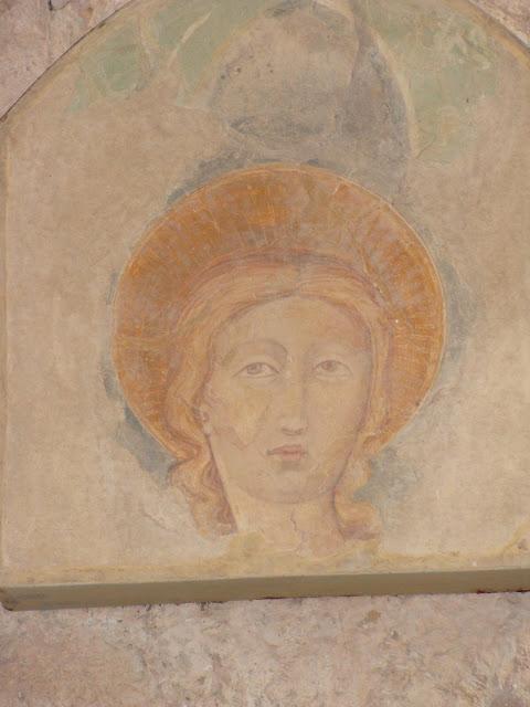 Бенедиктинское аббатство Фосанова :Fossanova 58313