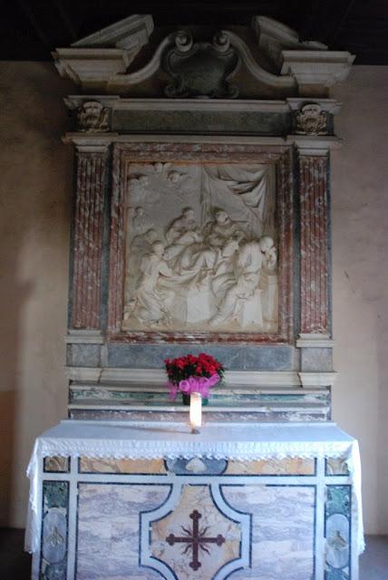 Бенедиктинское аббатство Фосанова :Fossanova 52129