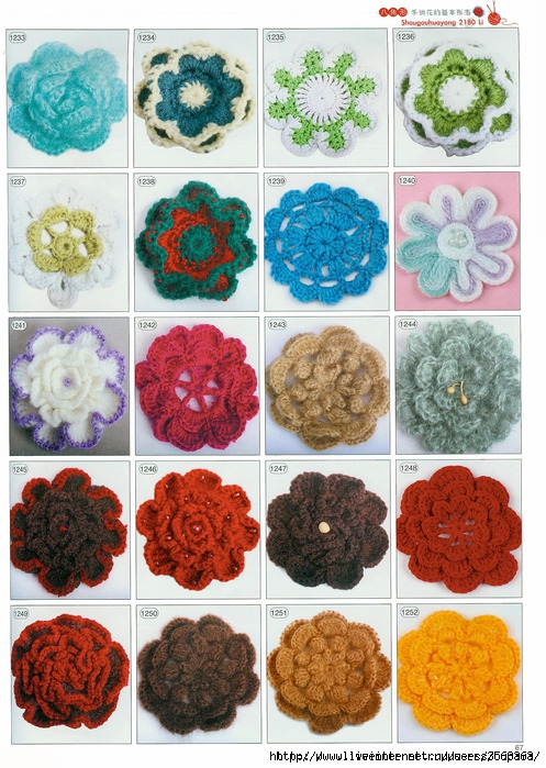 цветы (497x699, 322Kb)