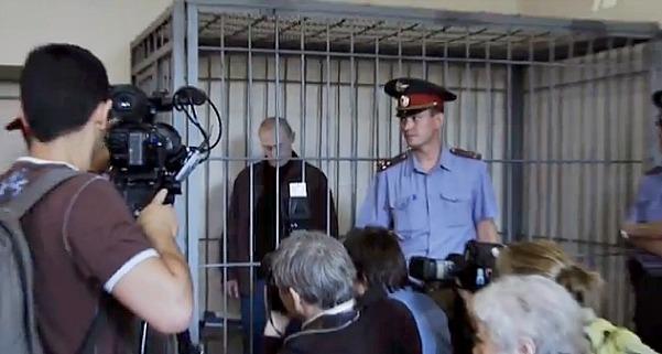 Джемилев: Оккупированный Крым закрыт для мониторинга прав человека независимыми международными организациями - Цензор.НЕТ 5468