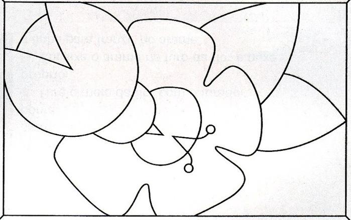 Хитрости лоскутного шитья