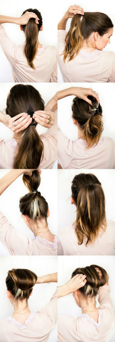 how-to-do-hair-style-hair-twist-updos-braids-pony-flowers (13) (236x700, 187Kb)