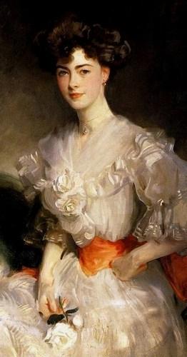 s John Singer Sargent (1856-1925) Maud Coats (262x500, 39Kb)