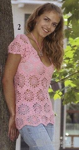 розовая кофта (252x480, 38Kb)