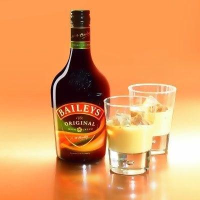 рецепты по алкогольным коктейлям с белисом