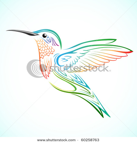 stock-vector-colorful-hummingbird-60258763 (450x470, 49Kb)