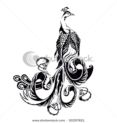 stock-vector-peacock-92297821 (450x470, 49Kb)