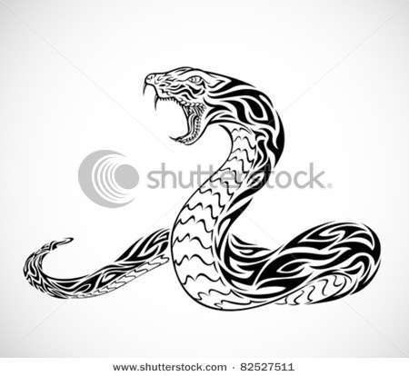 stock-vector-snake-tattoo-82527511 (450x414, 37Kb)
