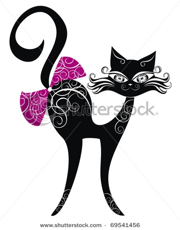 stock-vector-vector-black-cat-69541456 (369x470, 36Kb)