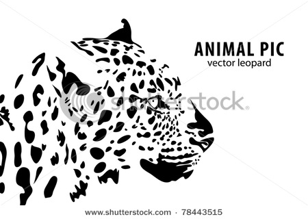 stock-vector-vector-illustration-of-a-leopard-on-white-background-78443515 (450x320, 40Kb)