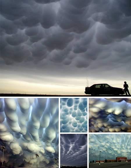 Самые удивительные природные феномы