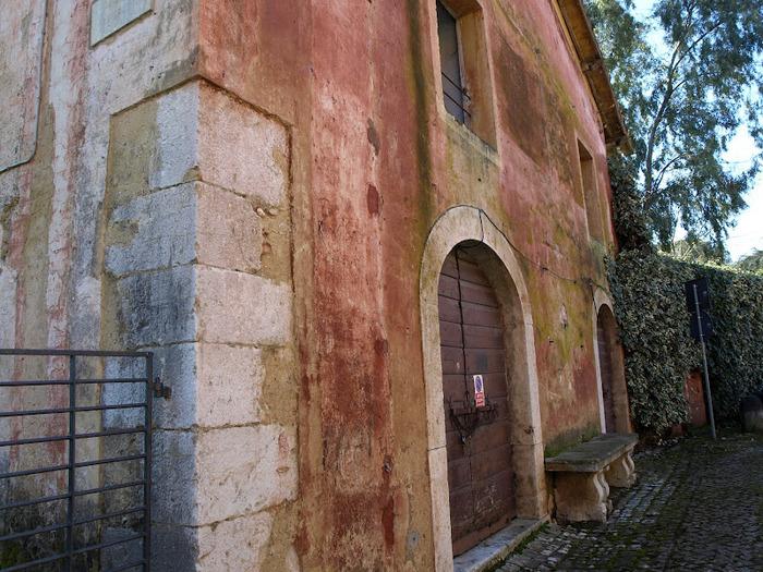 Бенедиктинское аббатство Фосанова :Fossanova 61364