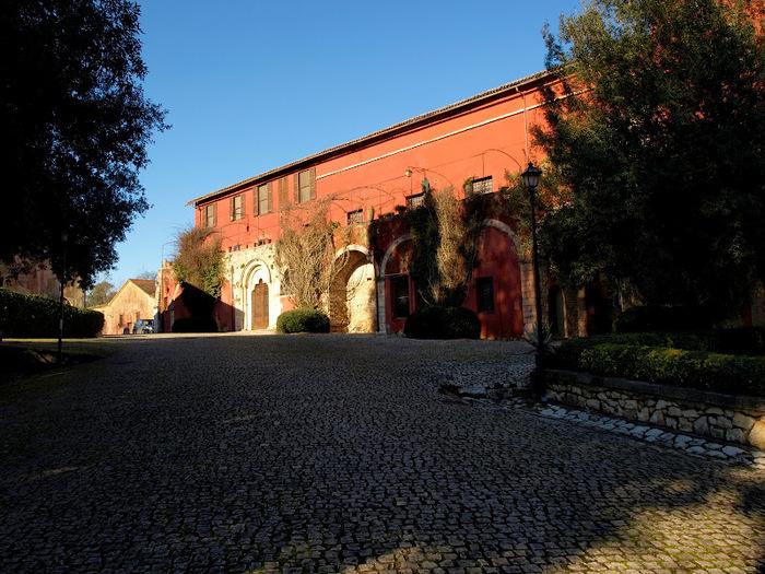 Бенедиктинское аббатство Фосанова :Fossanova 88826