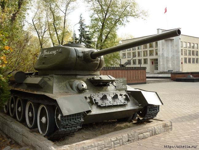 т34-85 танк1 (648x488, 284Kb)