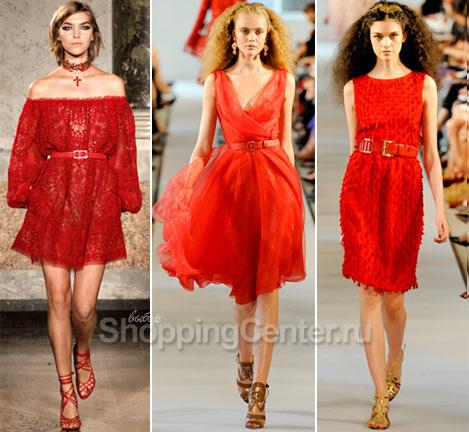 красное платье (469x432, 55Kb)