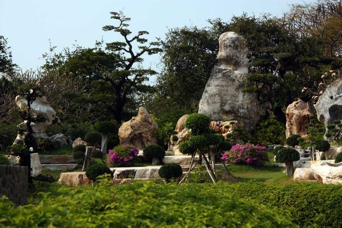 Thailand-Pattaya-Million Year Stone Park-2012-Изображение 391 копия (700x466, 126Kb)