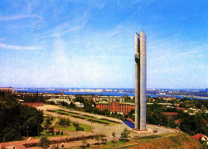 Врн 1982 пл. Победы (700x502, 97Kb)