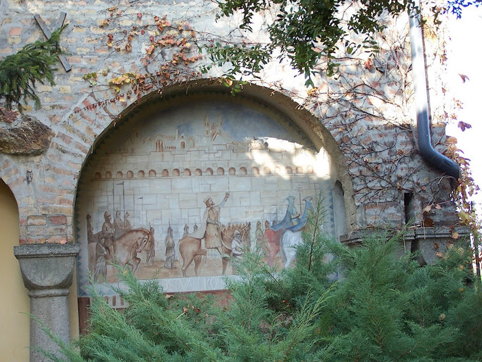 Замок Бори- Замок вечной любви (Bory var, Szekesfehervar) 94247