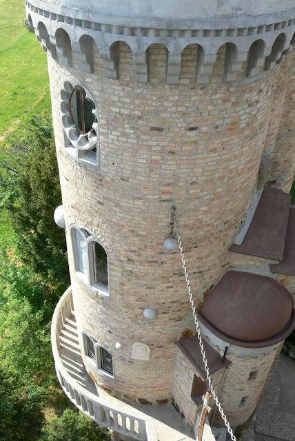 Замок Бори- Замок вечной любви (Bory var, Szekesfehervar) 45364