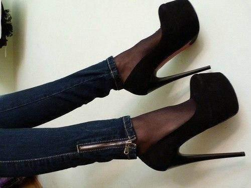 Туфли 2012 модные красивые стильные