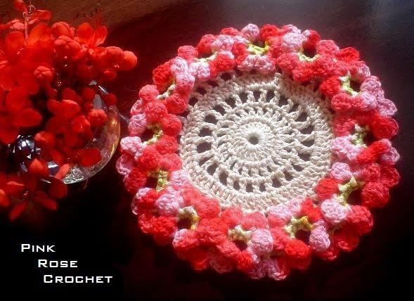 Centrinho  c Ponto Flor_Croche2 PRoseCrochet (589x428, 52Kb)