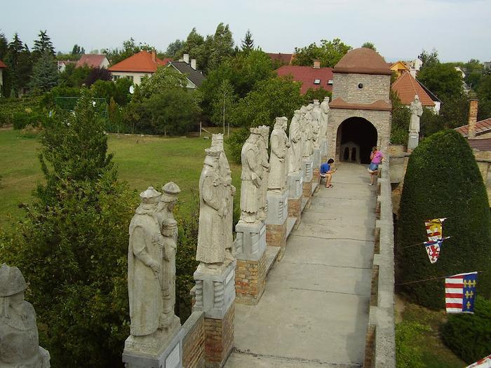 Замок Бори- Замок вечной любви (Bory var, Szekesfehervar) 90215