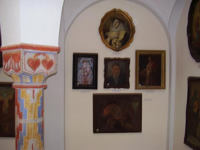 Замок Бори- Замок вечной любви (Bory var, Szekesfehervar) 84094