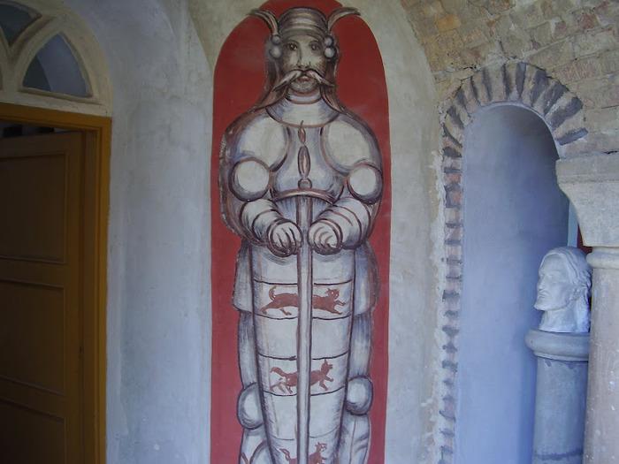 Замок Бори- Замок вечной любви (Bory var, Szekesfehervar) 93911