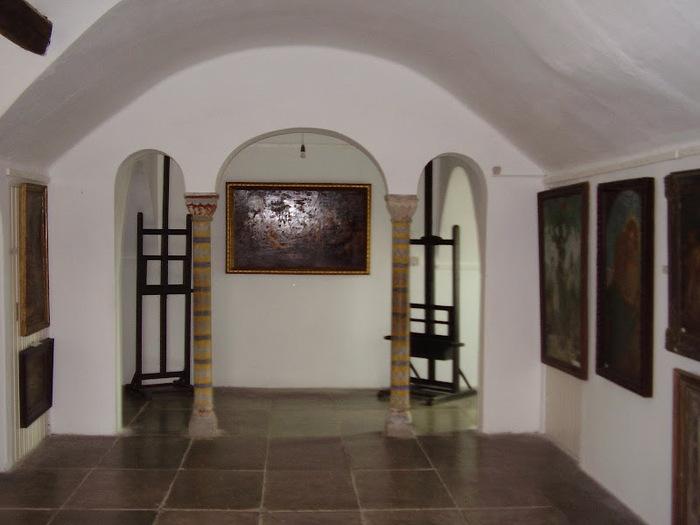 Замок Бори- Замок вечной любви (Bory var, Szekesfehervar) 83791