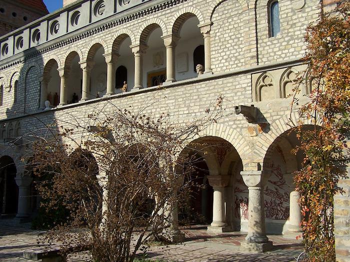 Замок Бори- Замок вечной любви (Bory var, Szekesfehervar) 33321