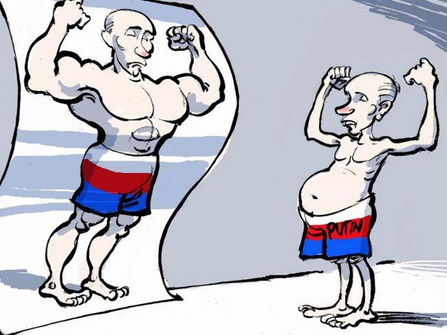 Россия может отказаться от договоров по поддержанию кредитного рейтинга с международными агентствами - Цензор.НЕТ 1656