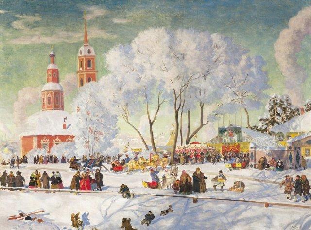 40343194_1235828131_Kustodiev_Maslenica1920 (640x473, 74Kb)