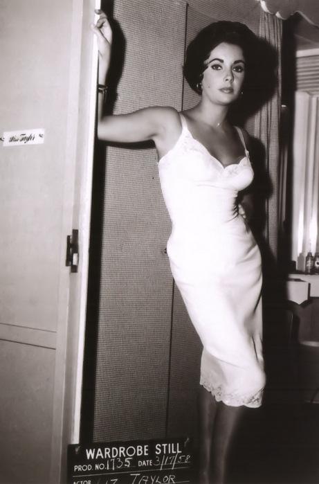 Elizabeth Taylor (461x700, 76Kb)
